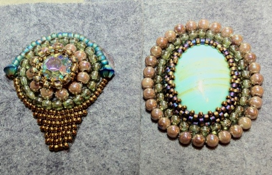 Beading By The Bay - Asis (2/4)